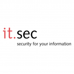Itsec Logo Homepage