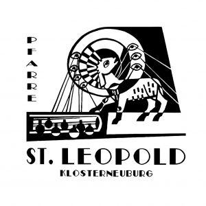 Logo von einer Kirche in Klosterneuburg