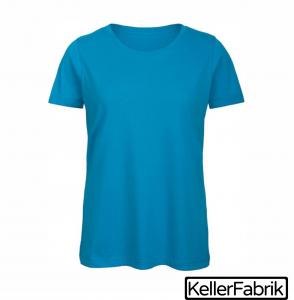 Bio Frauen T-Shirt ~ atoll