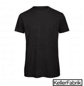 Bio Männer T-Shirt ~ black