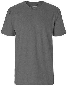 Männer - T-Shirt von Neutral - Dark Heater