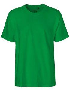 Männer - T-Shirt von Neutral - Green