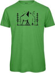 Männer T-Shirt - green